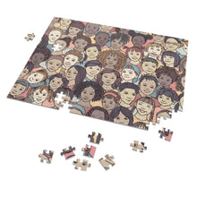 Tafiti Kids Adventure Club- 252 Piece Puzzle