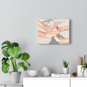Togetherness (Canvas Gallery Wraps)