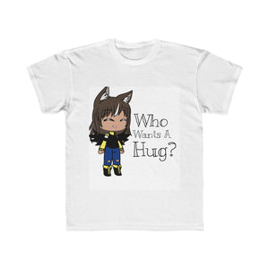 Open image in slideshow, Kids Regular Fit Tee