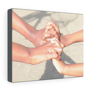 Open image in slideshow, Togetherness (Canvas Gallery Wraps)