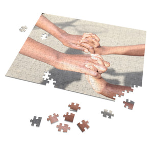 Togetherness - 252 Piece Puzzle
