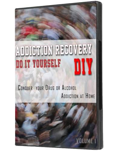 Addiction Recovery DIY (DVD)