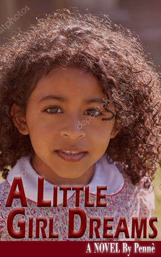 A Little Girl Dreams (Pre-order)