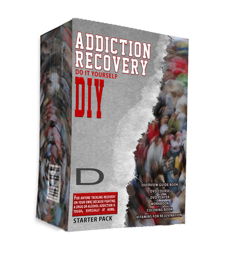 Addiction Recovery DIY: Plan D