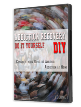 Addiction Recovery DIY: Plan A