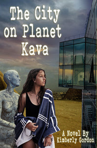The City on Planet Kava  (Pre Order)