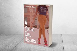 A Young Girl Dreams (pre-order)