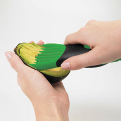 3-in-1 Avocado Slicer Tool - KitchStuff