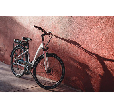 Populo Lift V2 Electric Bicycle