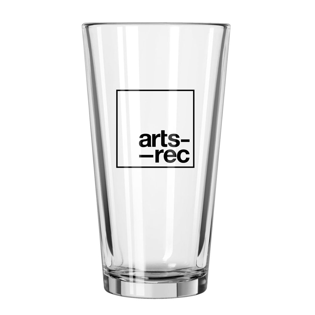 Arts-Rec Pub Glass