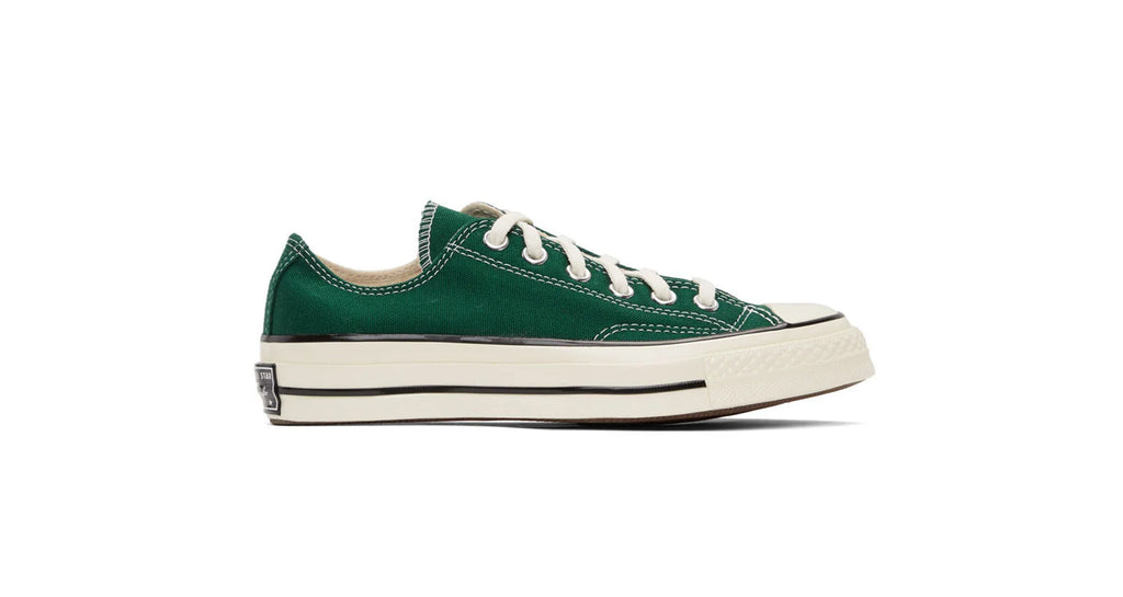 Converse : Chuck 70 Low - Midnight Clover/Egret
