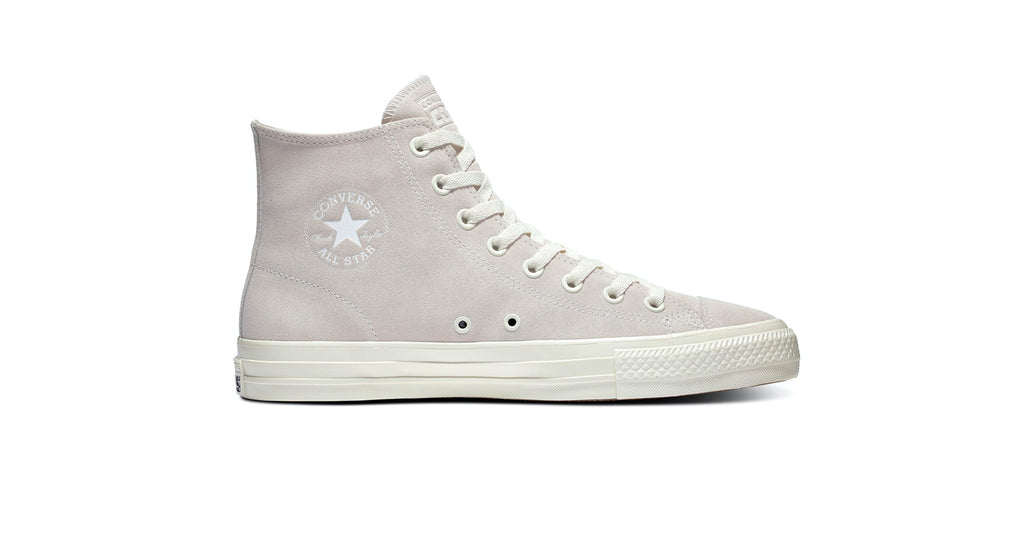 CONS : Chuck Taylor All Star Pro Hi - Egret