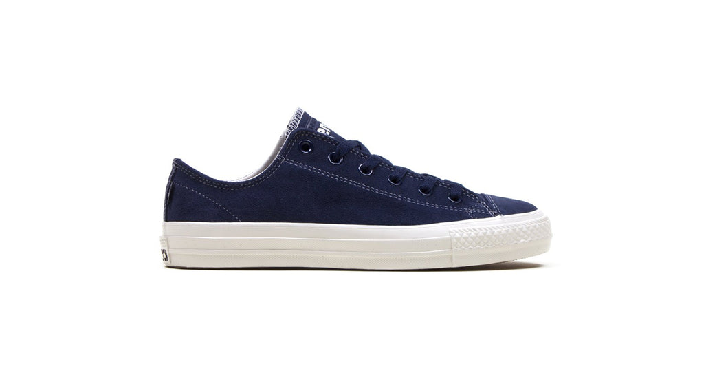 CONS : Chuck Taylor All Star Pro Ox - Obsidian