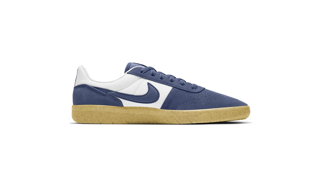 Nike SB Team Classic - Mystic Navy / White-Starfish
