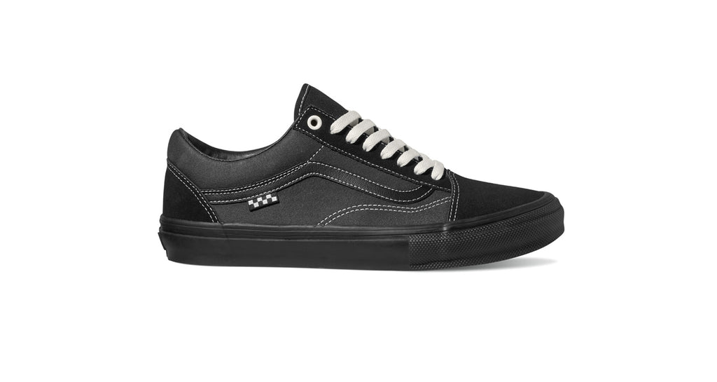 Vans Skate Old Skool - Black