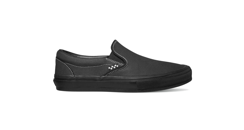 Vans Skate Slip On - Black