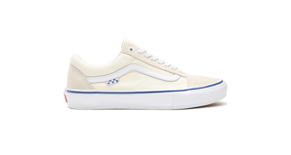 Vans Skate Old Skool - Off White