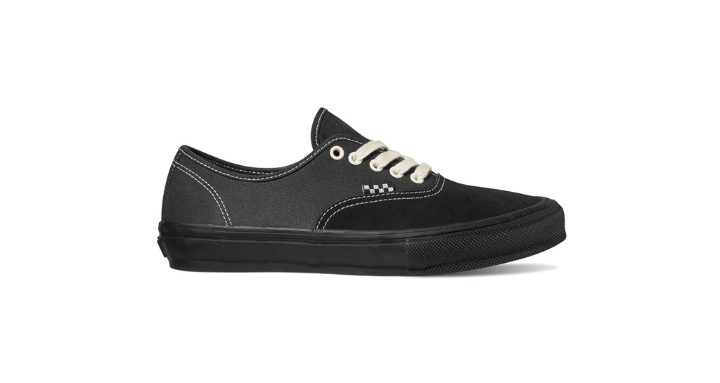 Skate Authentic - Black