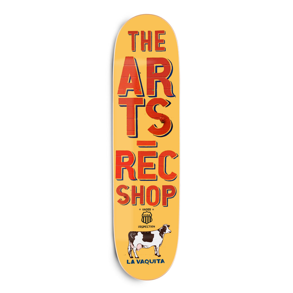 Arts-Rec Butcher Deck