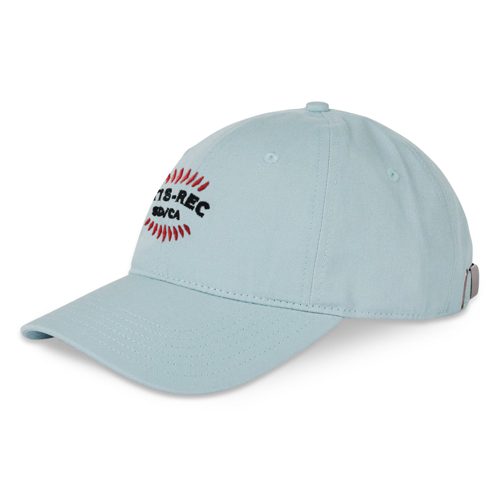 Arts-Rec Native Hat - Blue