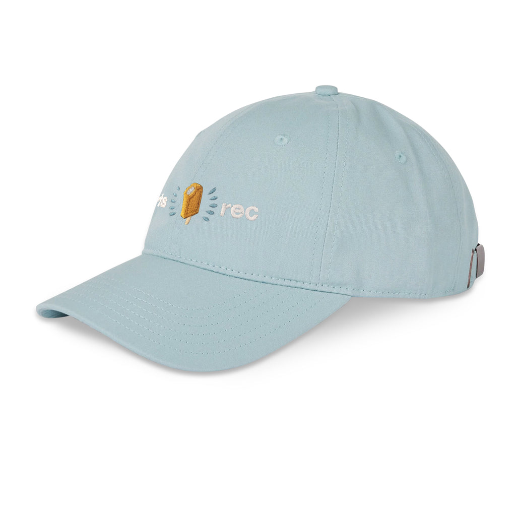 Arts-Rec Paleta Hat - Blue