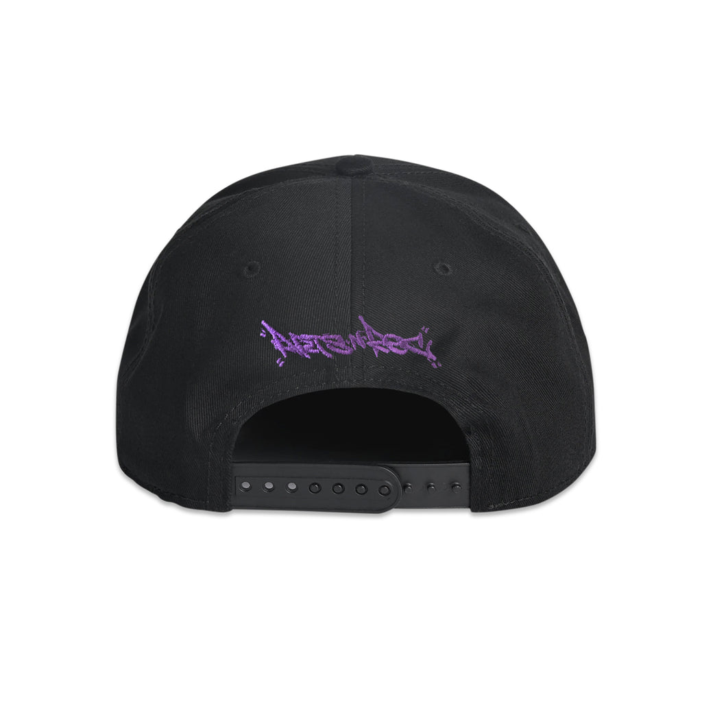 Arts-Rec x Wet Paint Hat - Black