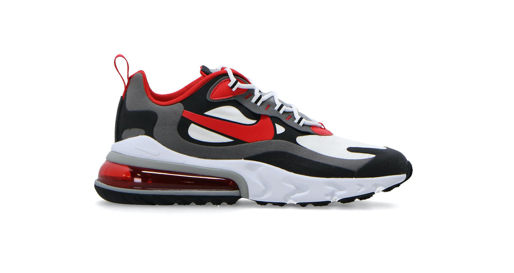 Nike Air Max 270 React - Black/Red