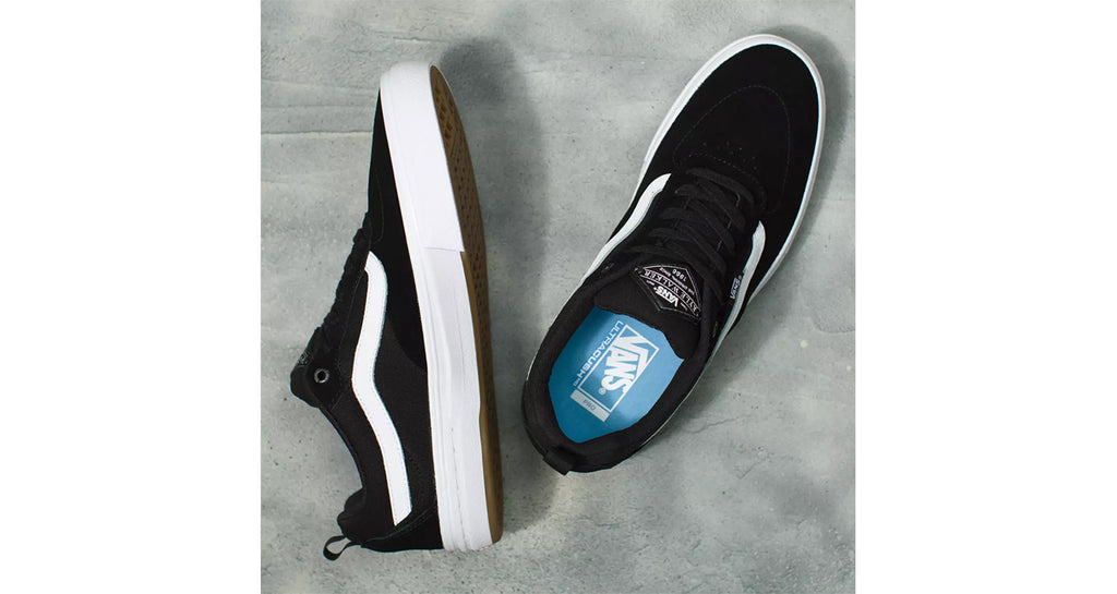 Vans Kyle Walker Pro - Black / White