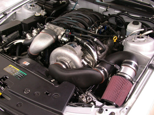 Paxton Supercharger System (2005-2006 GT)
