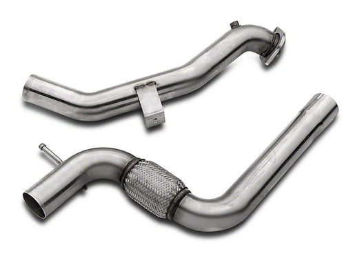 "Kooks 2015-2018 Mustang Ecoboost Off-Road 3"" Downpipe - Lebanon Ford Performance Parts"