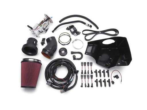 Edelbrock E-Force Stage 2 Upgrade Kit (2005-2014 GT)