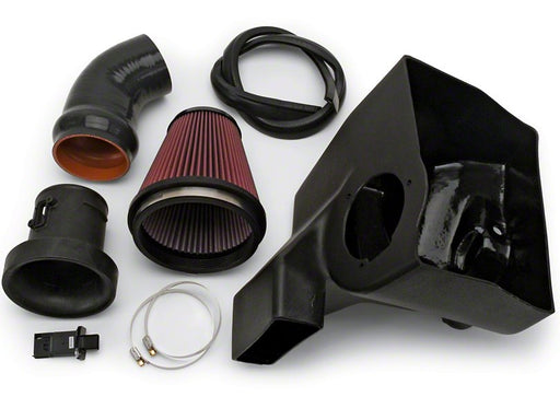 Edelbrock Competition E-Force Air Intake (2010 Mustang GT)