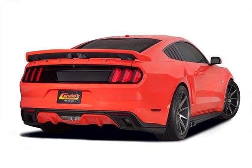 Cervini's C-Series Pedestal Spoiler (2015-2019 All)