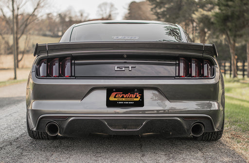 Cervini's Stalker Rear Spoiler (2015-2019 All)