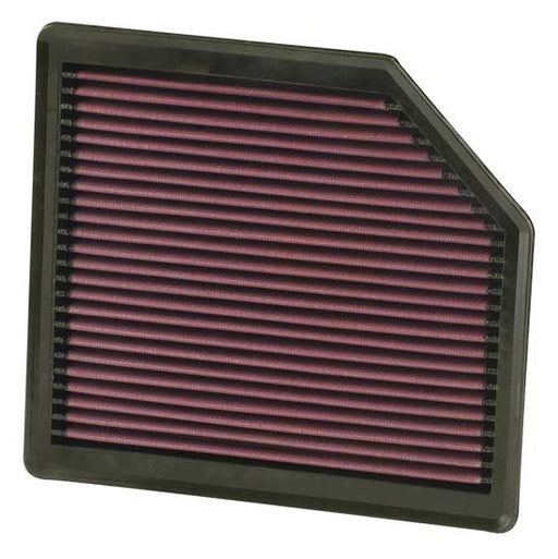 K&N Drop-In Replacement Air Filter (2007-2009 GT500)