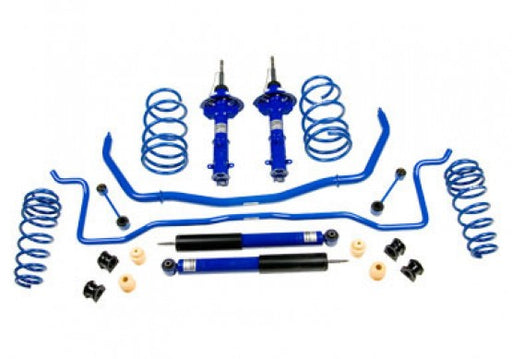 Roush Stage 2 Handling Kit - Lebanon Ford Performance Parts