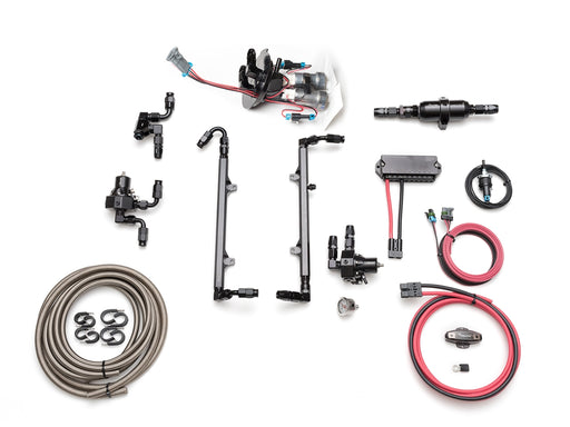 Fore L2 Dual Pump Fuel System (2018-2019 GT/GT350)