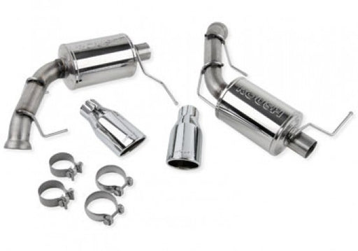 Roush V6 Performance Exhaust - Lebanon Ford Performance Parts
