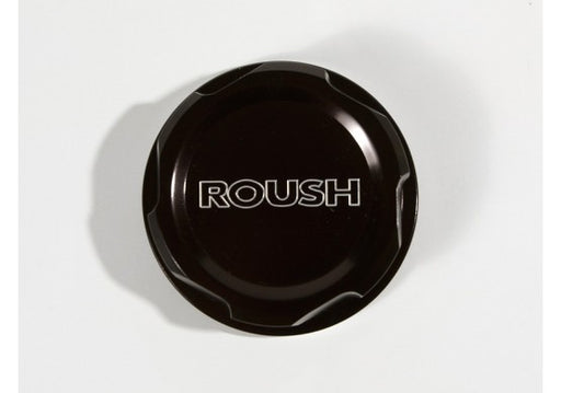 Roush Billet Power Steering Fluid Cap - Lebanon Ford Performance Parts