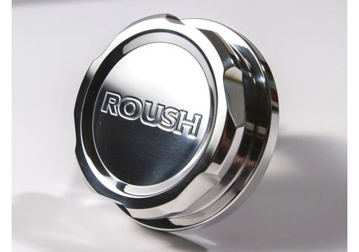 Roush Polished Brake Fluid Cap - Lebanon Ford Performance Parts
