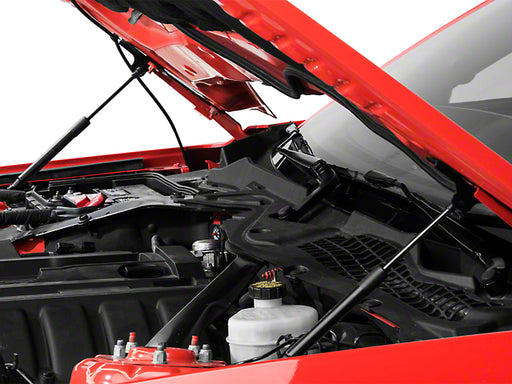 Roush Hood Strut - Lebanon Ford Performance Parts