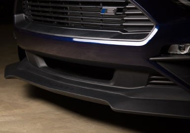 Roush Lower High-Flowing Lower Grille Opening (2018-2019 GT/ EcoBoost)