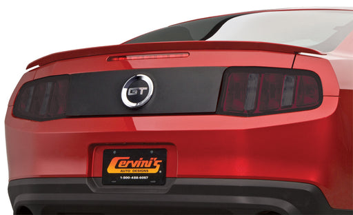 Cervini's Decklid Filler Panel (2010-2012 GT/V6)