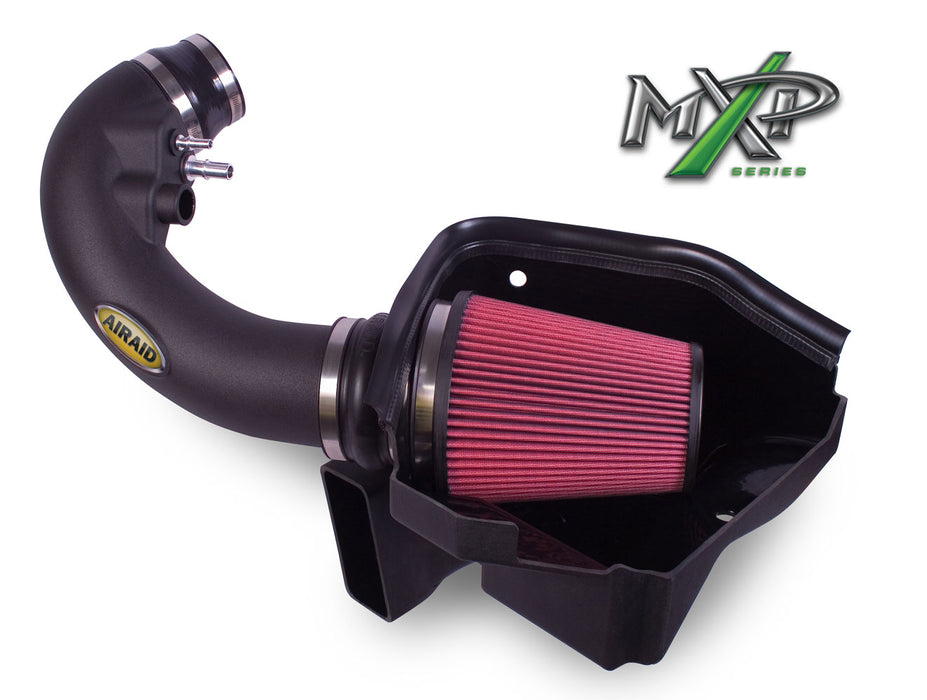 Airaid Race MXP Cold Air Intake  w/ SynthaFlow Oiled Filter (2011-2014 GT)