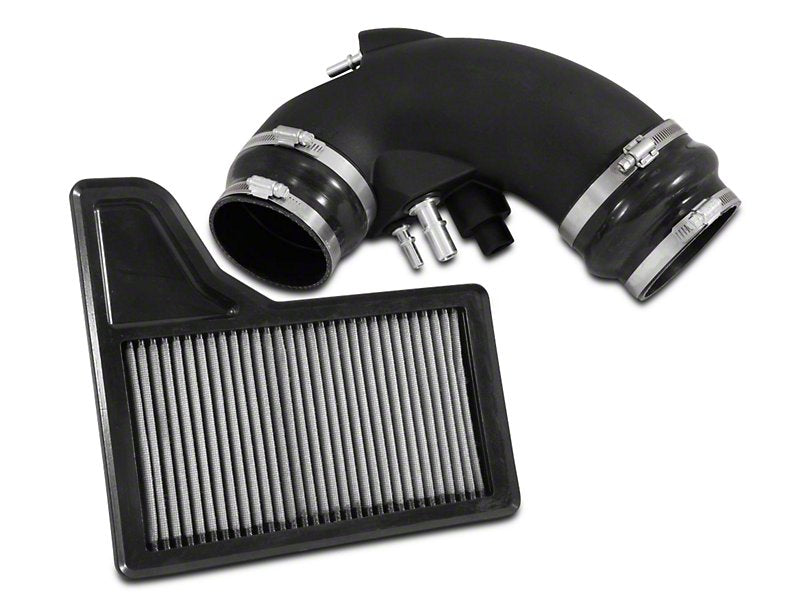 Airaid Jr Intake Tube Kit W/ SynthaFlow Oiled Filter (2015-2017 GT)