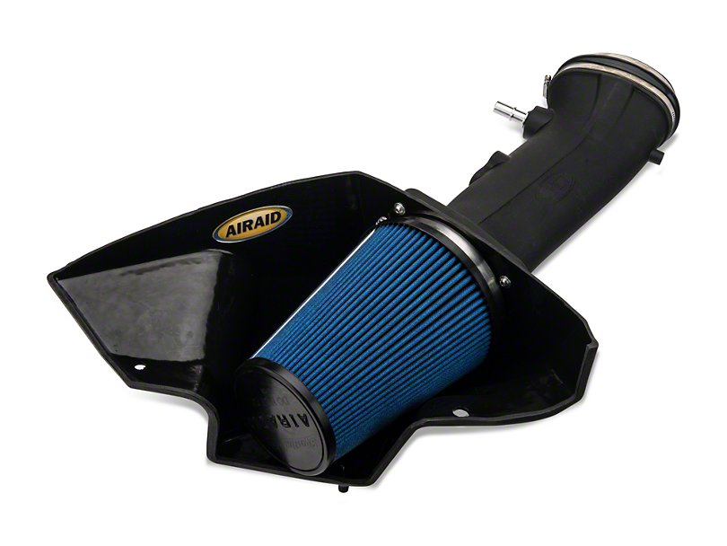 Airaid MXP Cold Air Intake  w/ SynthaMax Dry Filter (2007-2009 GT500)