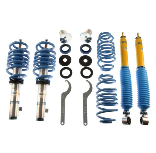 Bilstein B16 2015-2017 Ford Mustang GT Front and Rear Performance Suspension System - Lebanon Ford Performance Parts
