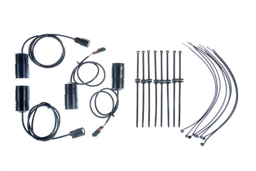 KW 2008-2014 Mustang GT500 Electronic Damping Cancellation Kit - Lebanon Ford Performance Parts