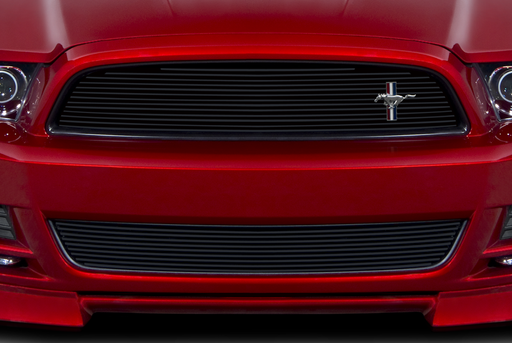 Cervini's Billet Lower Grille (2013-2014 GT/V6)