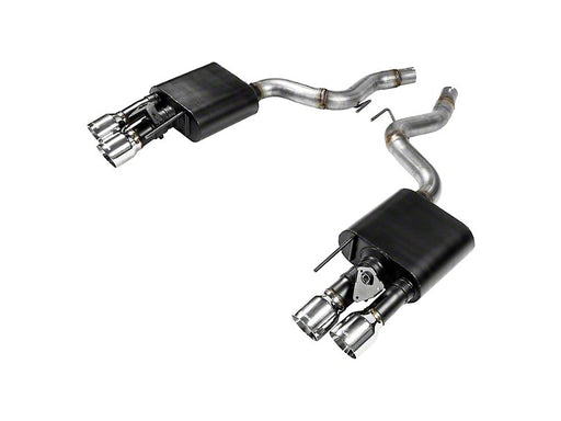 Flowmaster American Thunder Axle-Back Exhaust (2018-2019 GT w/ Active Exhaust)
